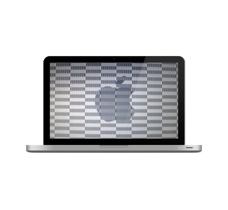 MacBook videochip reparatie