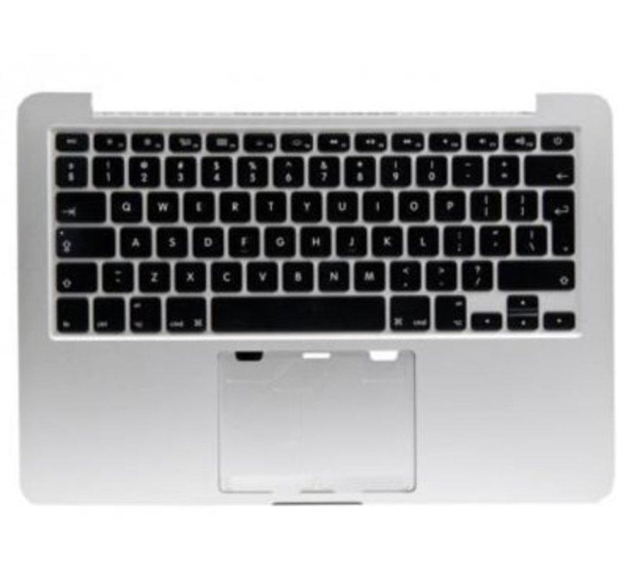 MacBook Pro 13 inch A1502 topcase (2015 - 2017)