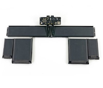 MacBook Pro 13 inch A1425 Batterij - A1437