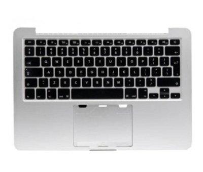 MacBook Pro 13 inch A1425 Topcase (Toetsenbord cover) - UK / NL
