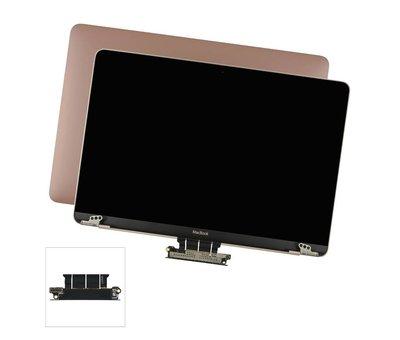 MacBook 12 inch A1534 compleet display / scherm (2015 - 2017) - rose gold
