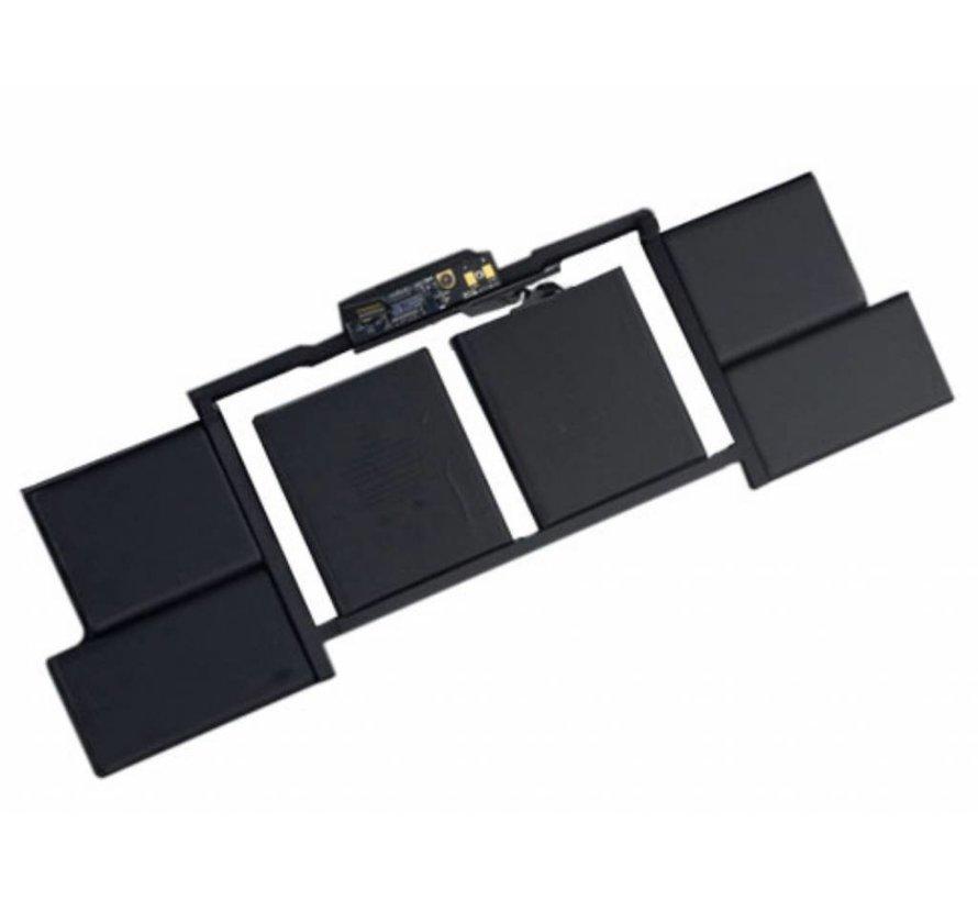 MacBook Pro 15 inch A1990 batterij - #