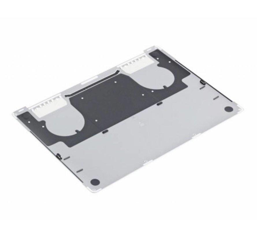MacBook Pro 13 inch A1989 onderkant - silver / zilver