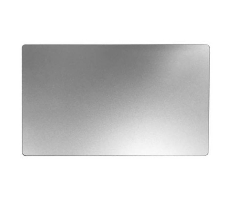 MacBook Pro 13 inch A1989 trackpad silver / zilver