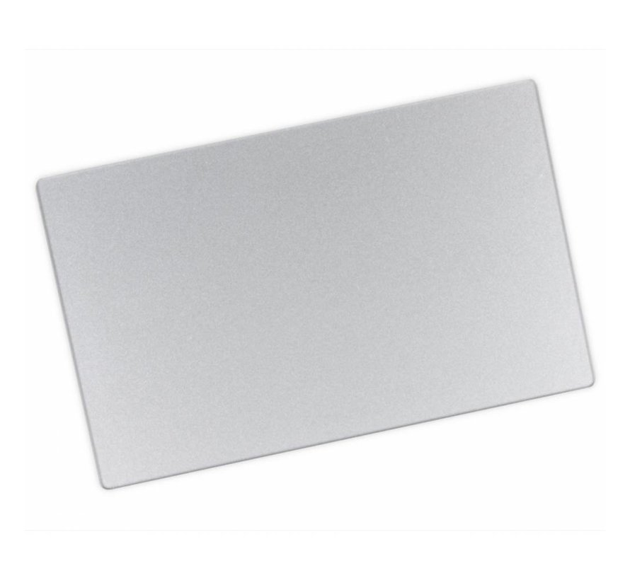 MacBook 12 inch A1534 Trackpad (2016 - 2017) - silver / zilver