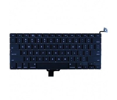 MacBook Pro 13 inch A1278 Toetsenbord US