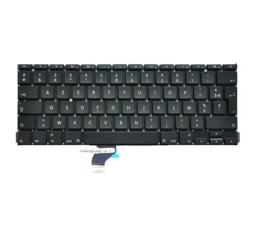 MacBook Pro 13 inch A1502 Toetsenbord - FR / AZERTY