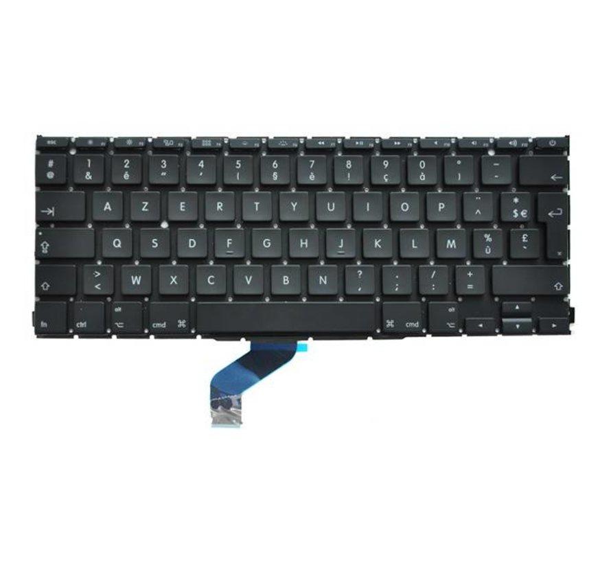 MacBook Pro 13 inch A1425 Toetsenbord - FR / AZERTY