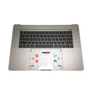 MacBook Pro 15 inch A1990 topcase - silver / zilver