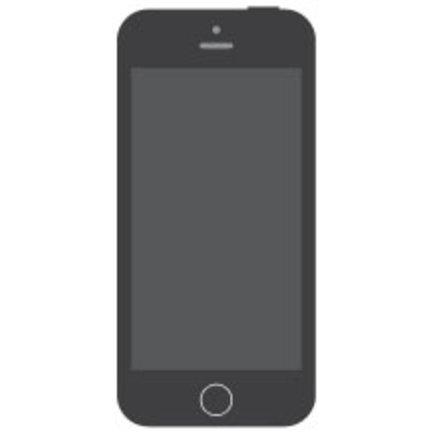 iPhone 5s Onderdelen