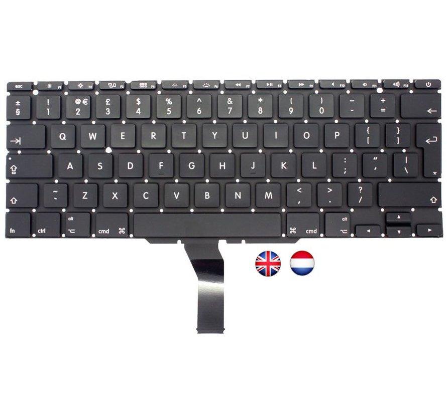 MacBook Air 11 inch A1370 en A1465 Toetsenbord - UK / NL