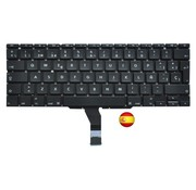 MacBook Air 11 inch A1370 en A1465 Toetsenbord - Spaans
