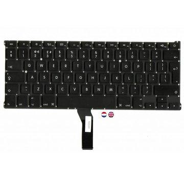 MacBook Air 13 inch A1369 en A1466 Toetsenbord - UK/NL