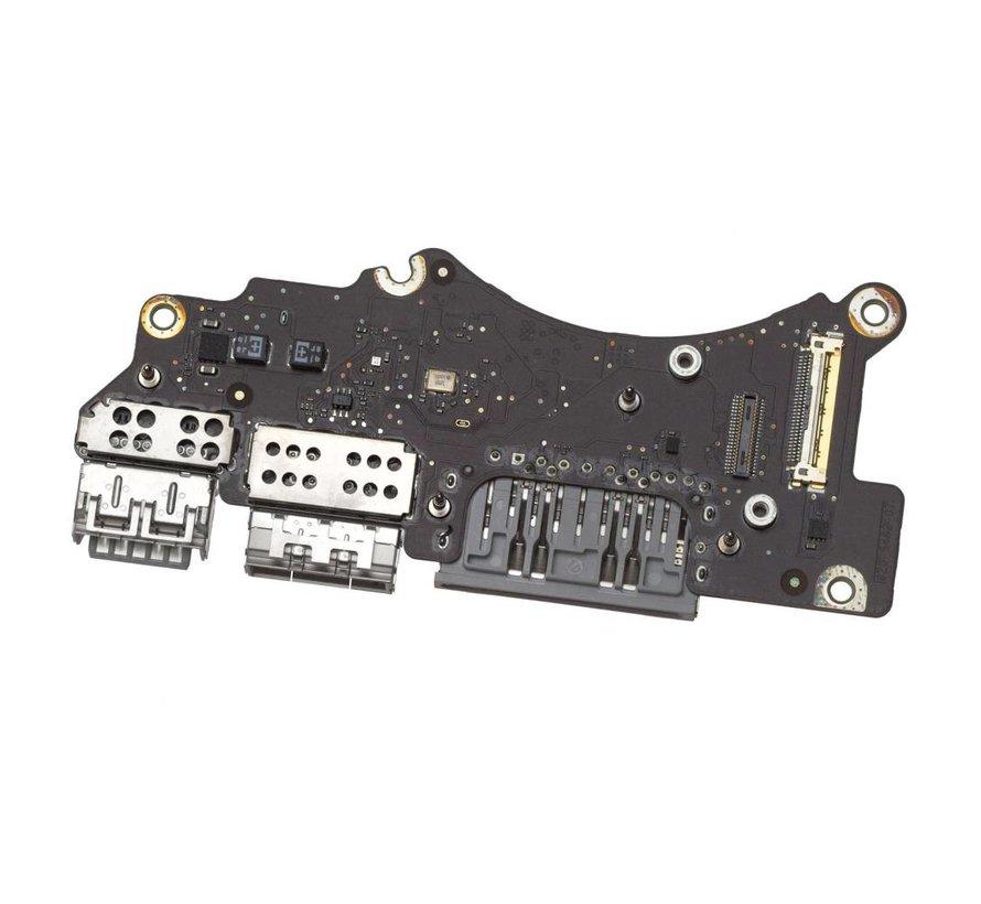 MacBook Pro 15 inch A1398 IO Board (2015 - 2017) - 820-5482-A