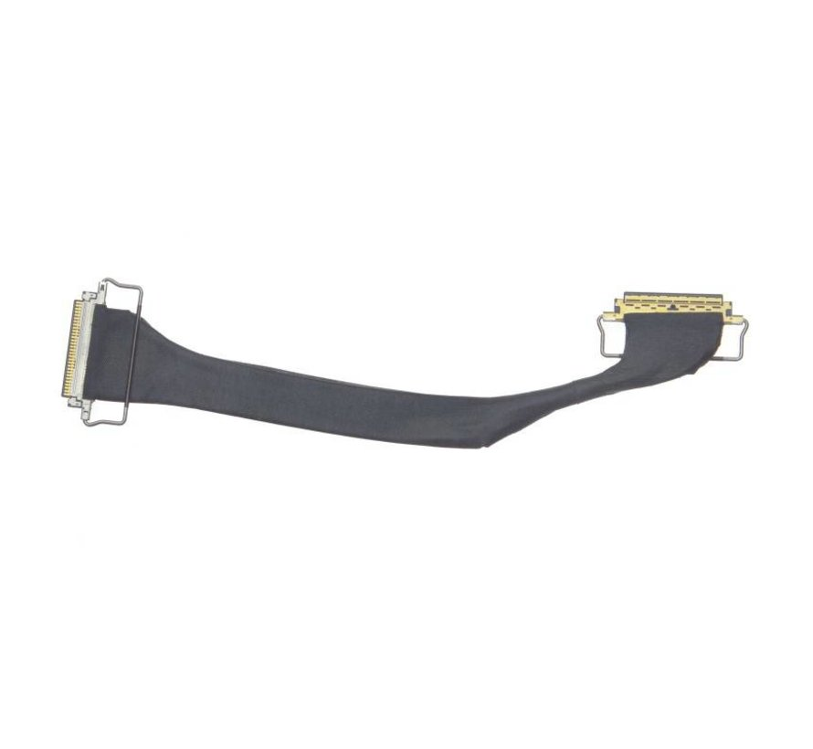 MacBook Pro 15 inch A1398 I/O Board kabel (Late 2013 - 2014) - 923-0666