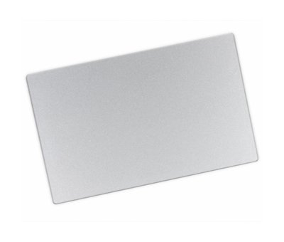 MacBook 12 inch A1534 Trackpad (2015) - silver / zilver