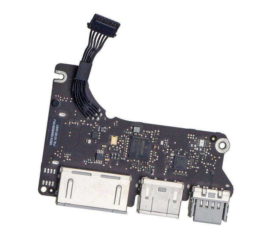 MacBook Pro 13 inch A1425 IO Board - 820-3199-A