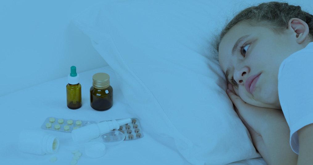 Een (beter) alternatief voor anti allergie pillen