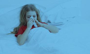 Wat is de oorzaak van huisstofmijt allergie?