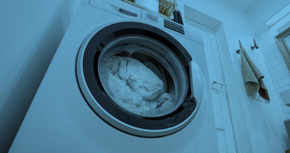 Bij welke temperatuur gaat huisstofmijt dood in de wasmachine?