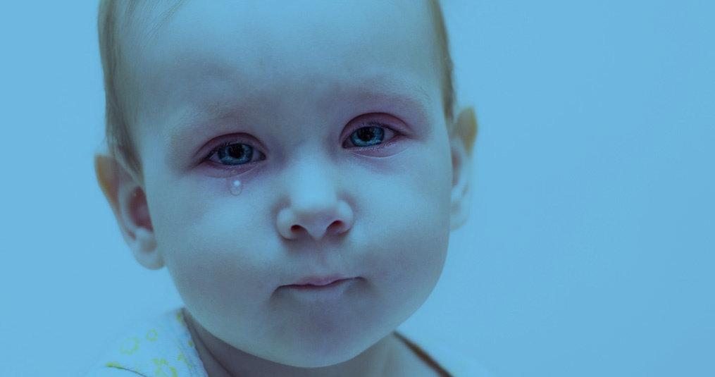 Tranende ogen en loopneus door allergie