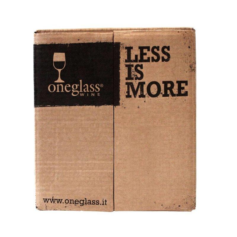 16er SANGIOVESE BIOWEIN BOX 100 ml