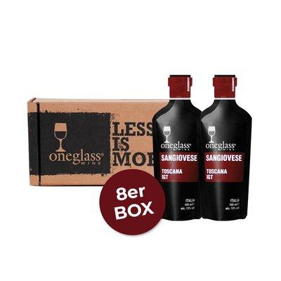 SANGIOVESE BOX