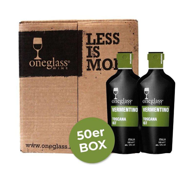 50er VERMENTINO BOX 100 ml