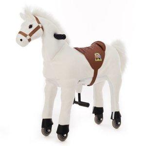 Animal Riding Paard Snowy small