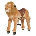 Animal Riding Leeuw Shimba Small