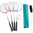Small Foot Badminton set