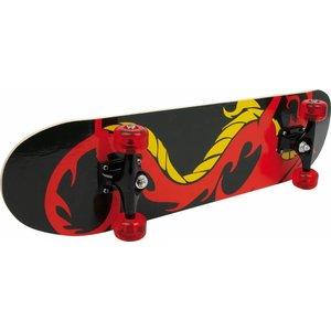 Legler Draken skateboard