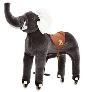 Animal Riding Olifant Sultan Large