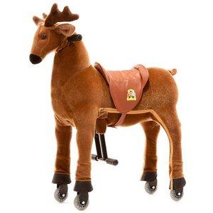 Animal Riding Rendier Rudi Large
