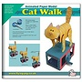 Bekken Design Wandelende kat (Cat Walk))