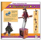 Bekken Design Heks Bewitched