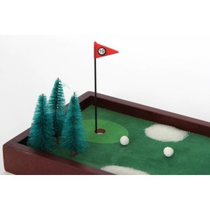 Small Foot Houten tafel golfbaan