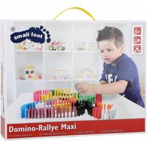 Small Foot Domino  Rally Maxi