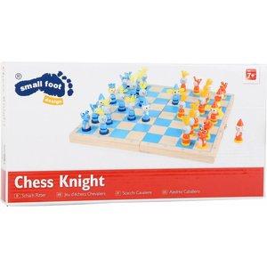 Small Foot Schaken met ridders
