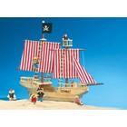 Small Foot Piratenschip