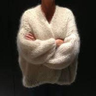 Patroon Bernadette vest