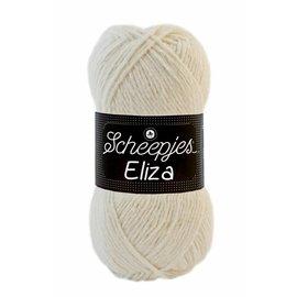 Scheepjes Eliza 212 Almond Cream