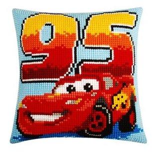 Vervaco Disney Cars Lightning McQueen
