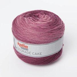 Katia Degradé Cake Socks 81 Roostinten