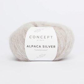 Katia Alpaca Silver 251 Beige