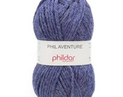 Phildar Phil Aventure