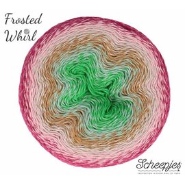 Scheepjes Frosted Whirl 322 Skinny Scream