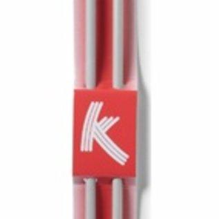 Katia Aluminium breinaalden van 2,00 mm tot 7,00 mm