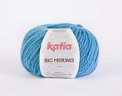 Katia Big Merino Wol