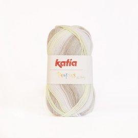 Katia Peques Plus 55 Groen/Grijs/Lichtgrijs